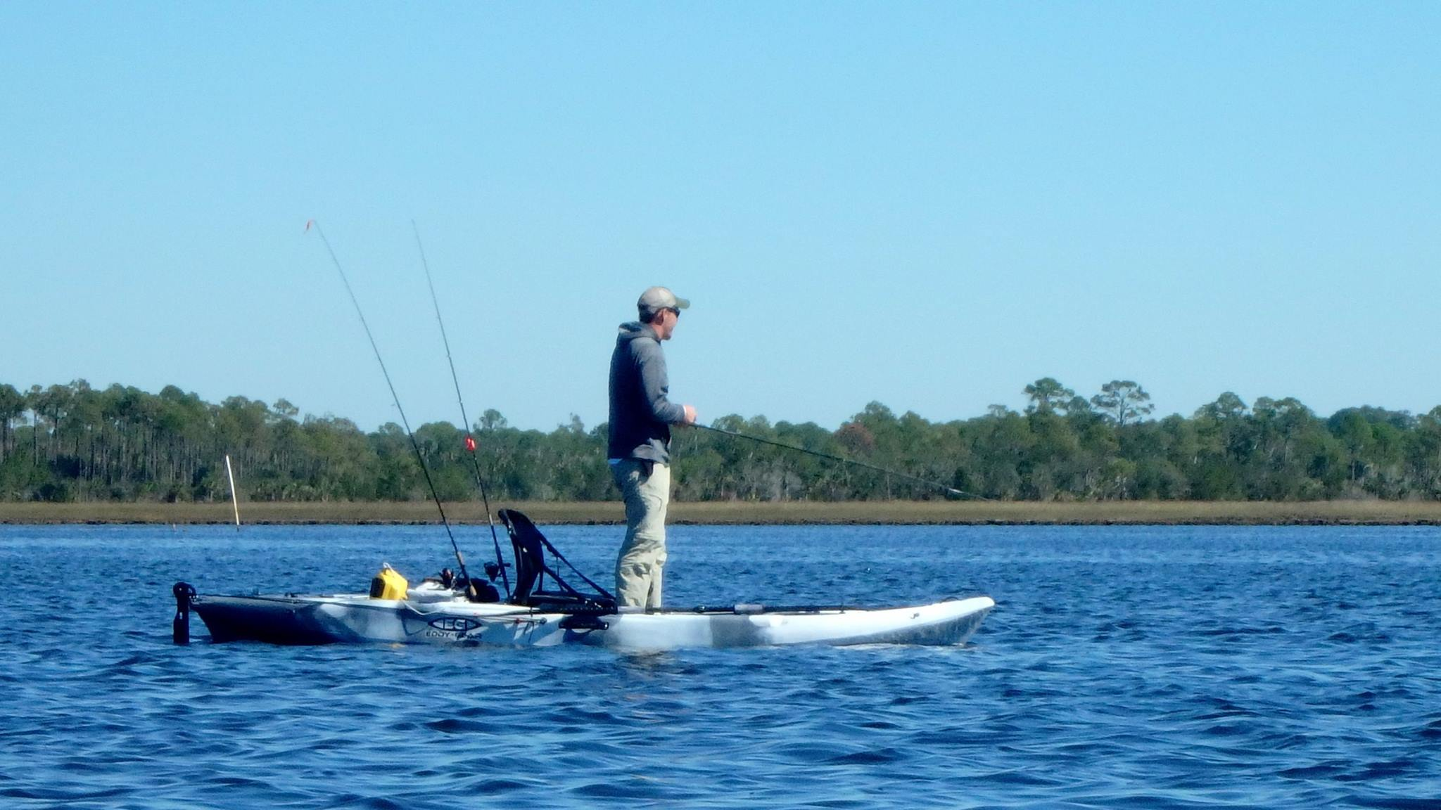 7 Essential Kayak Fishing Tips for a Beginner Fisherman