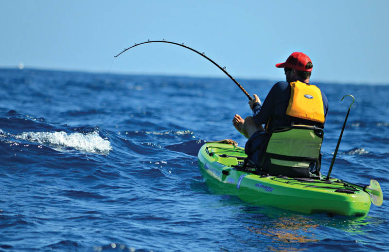 Tips for Mastering the Art of Kayak Fishing