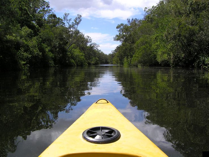At This Price, Why Stop at Getting Just One Kayak?