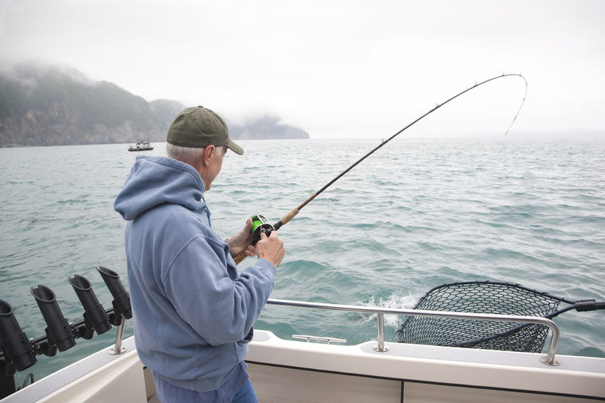 Best Fishing Rods for Travelling