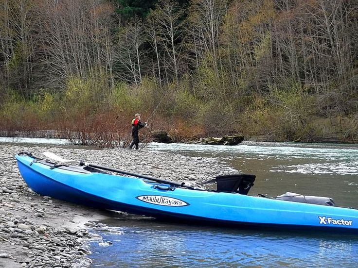 Guide to Fishing in Some of the Best Kayaks Out There