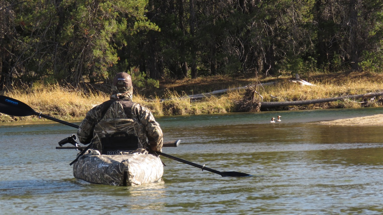 Hunting and Fishing Kayaks - Ultimate Guide