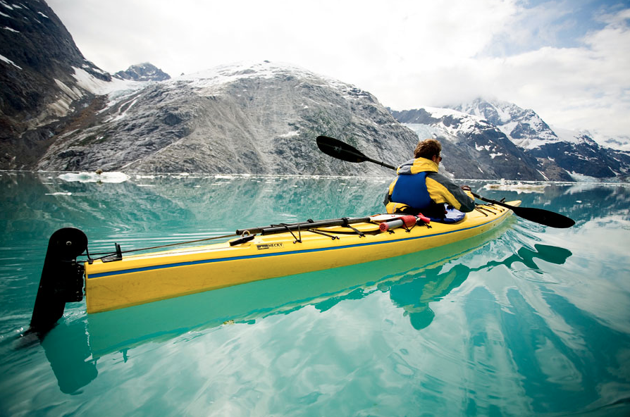 The Six Top Rated Kayaks on the Market Today