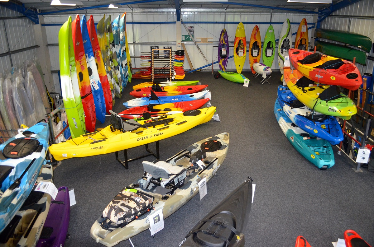 Top 10 Best Kayaks Reviews / The Travel Experts