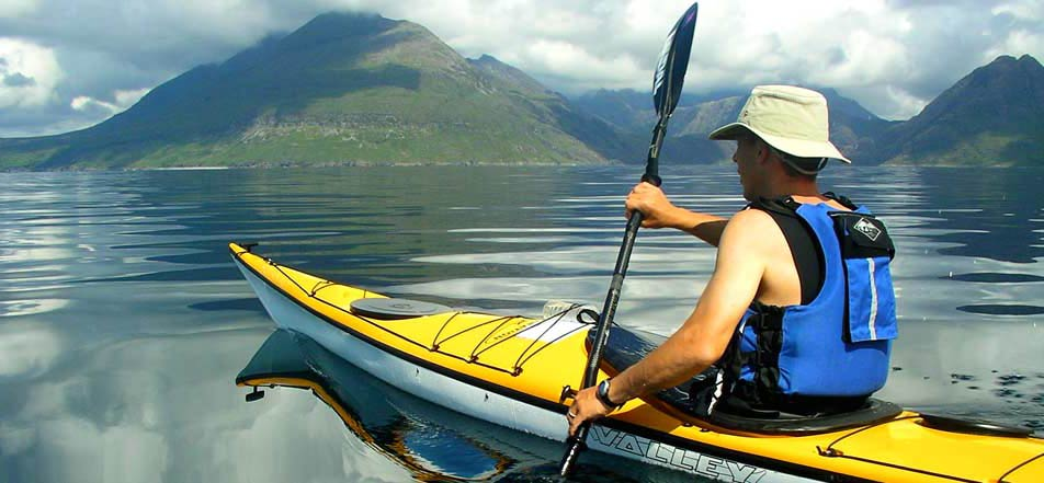 Unraveling The Myths About Kayaking
