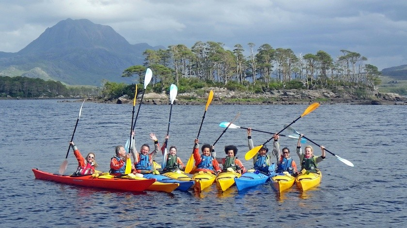 Kayaking for Beginners Common Myths and Misconceptions Dispelled