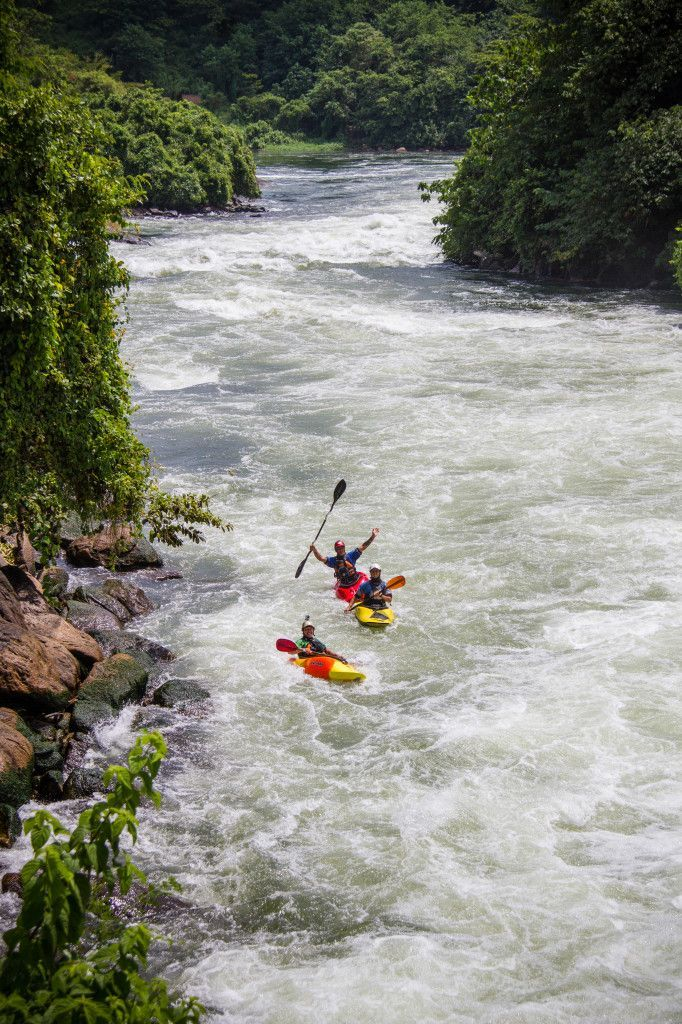 Adrenaline Pumping Water Sports, Things to Know About kayaking